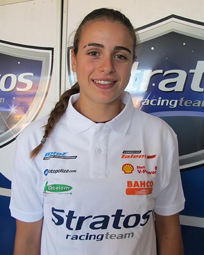 María Bellot