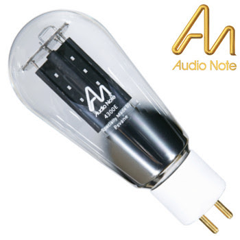 Audio Note 300B valve