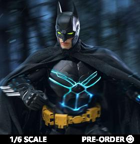 Batman Ninja Modern Batman (Normal Ver.) 1/6 Scale Figure