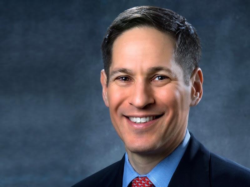 Dr. Frieden, Director of CDC