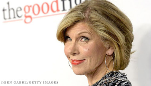 CONVERSATION WITH CHRISTINE BARANSKI