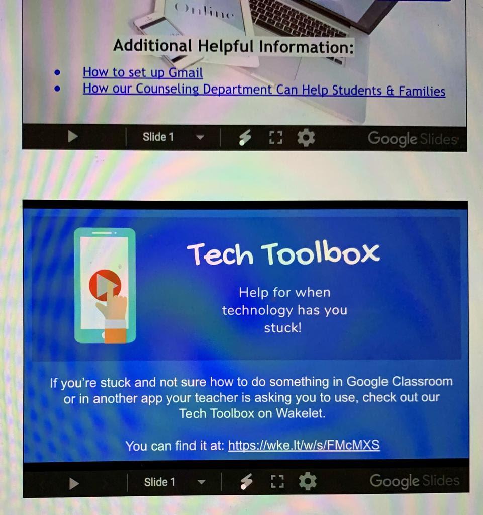Tech Toolkit