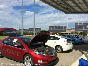 Find a National Drive Electric Week event near you!
