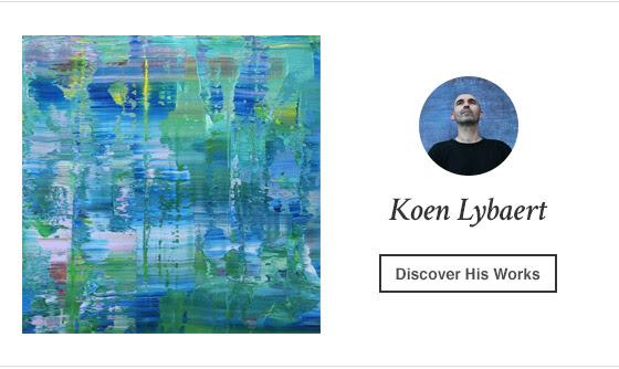 Favorito do Colecionador: Koen Lybaert