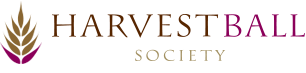 Harvest Ball Logo