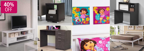 Save  Up to 40% OFFGreat Range of Furniture at DealsDirect.com.au