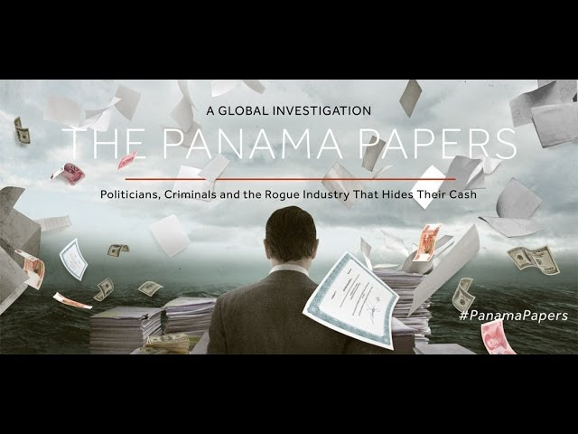 BREAKING ~ The Largest Hack In History, What You Need To Know About The Panama Papers  Sddefault