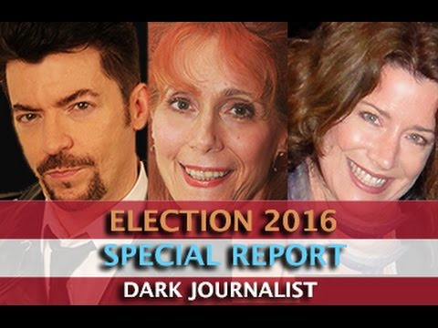 DARK JOURNALIST - HACKED ELECTION: THE FIRESIGN EVENT WILDCARD SPECIAL REPORT!  Hqdefault