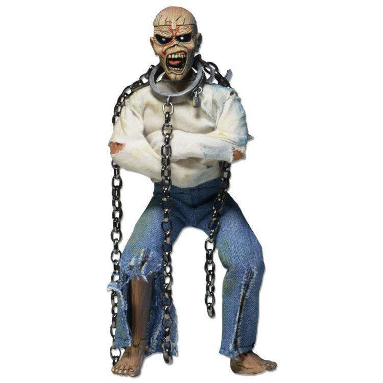Image of Iron Maiden Piece of Mind Eddie Figure