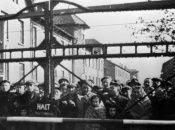 Se cumplen este lunes 75 años de la liberación del campo de concentración nazi en Auschwitz.