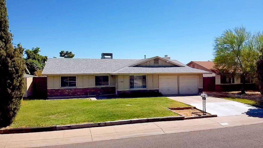 4409 W Yucca St, Glendale, AZ 85304 wholesale property listing