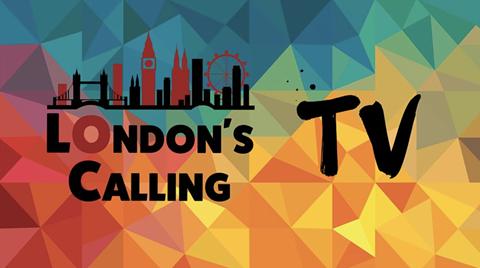 London's Calling TV