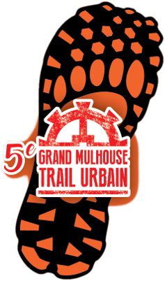 logo flyer Grand MUlhouse Trail Urbain