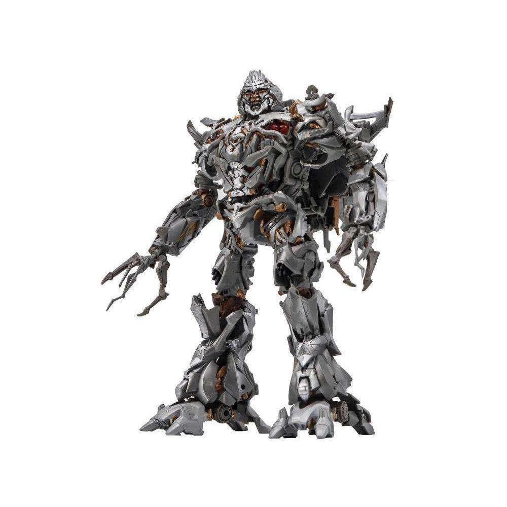 Image of Transformers Masterpiece Movie Series MPM-8 Megatron
