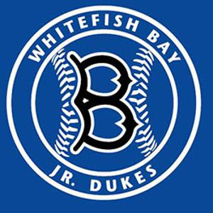 Image result for whitefish bay junior dukes baseball