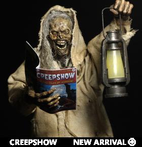 Creepshow The Creep Figure