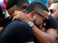 The Orlando shooter's classmates speak: 'We joked that he'd become a terrorist, and then he did'