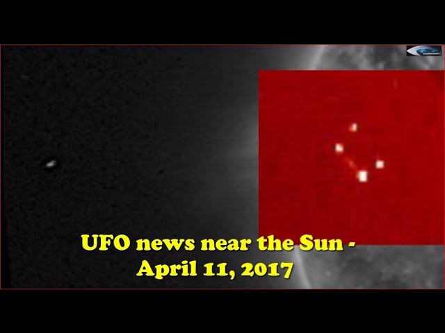 UFO News - Giant UFO Over Cleveland, Ohio plus MORE Sddefault