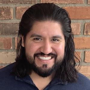 Nathan Medina, Policy Specialist