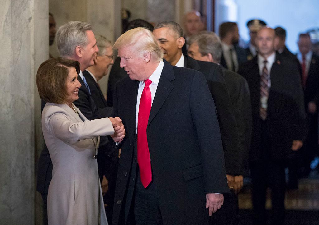 Nếu không có sự cản trở của Đảng Dân Chủ, những thành tựu mà Tổng thống Trump đạt được có lẽ còn lớn hơn thế.