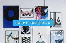 Happy portfolio