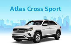 Atlas Cross Sport