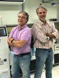 Hidalgo Dal Colletto e Ricardo Helmlinger, da STD America