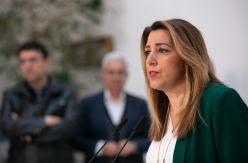 Así será el primer traspaso de poderes en el Gobierno andaluz en 36 años: 660 despidos en 24 horas