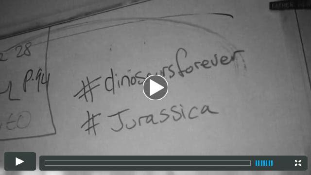 Jurassica by Dan Giovannoni