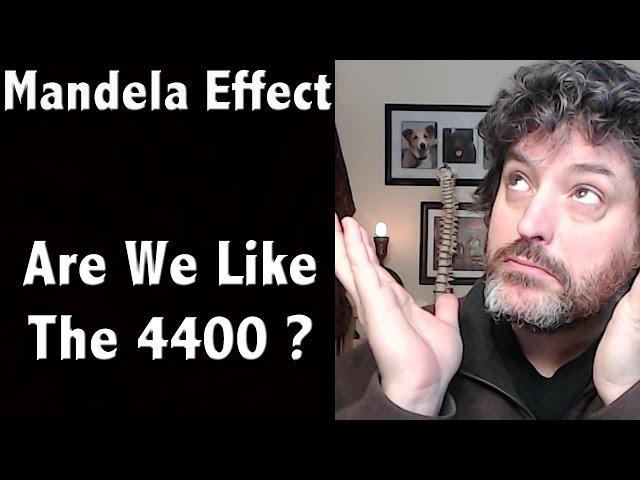 Mandela Effect - Are We Like The 4400?  Sddefault