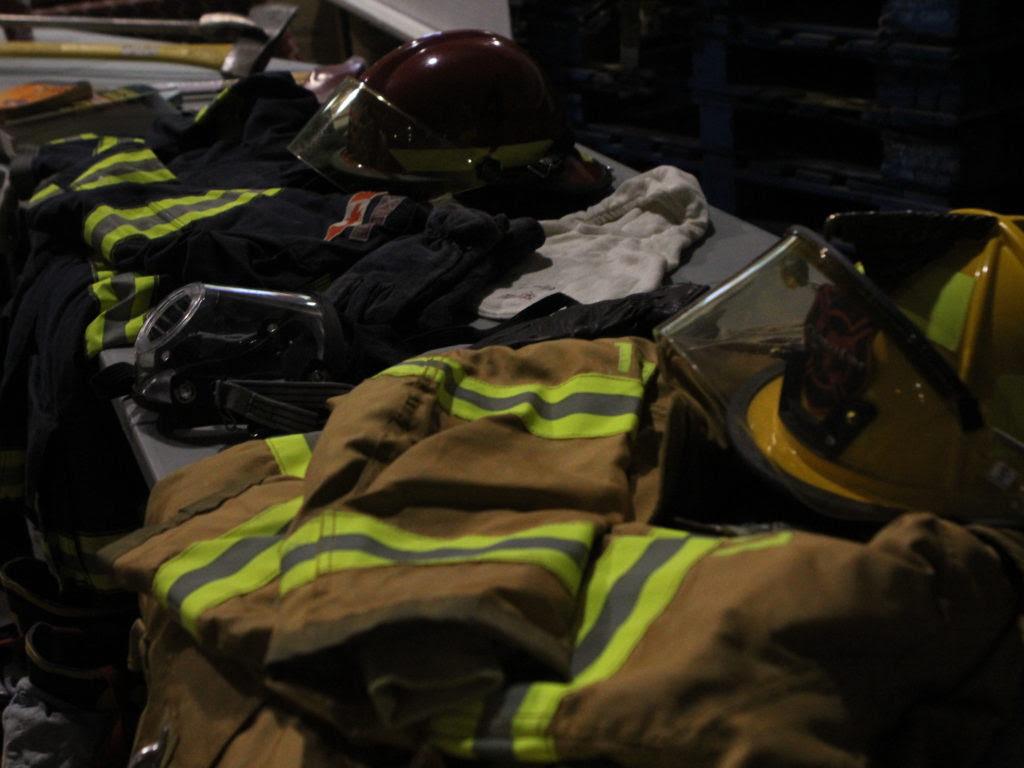GlobalFire firefighter equipment