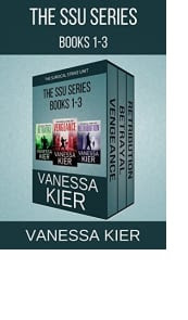 The SSU Series: Books 1-3