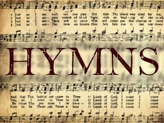 Messages In Hymns – Seeking God Daily