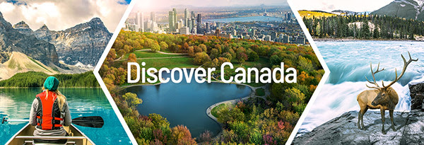 Discover Canada - Exclusive offers