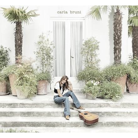 Cover Carla Bruni