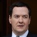 George Osborne, the British chancellor of the Exchequer, briefed lawmakers on the state of the economy on Thursday.