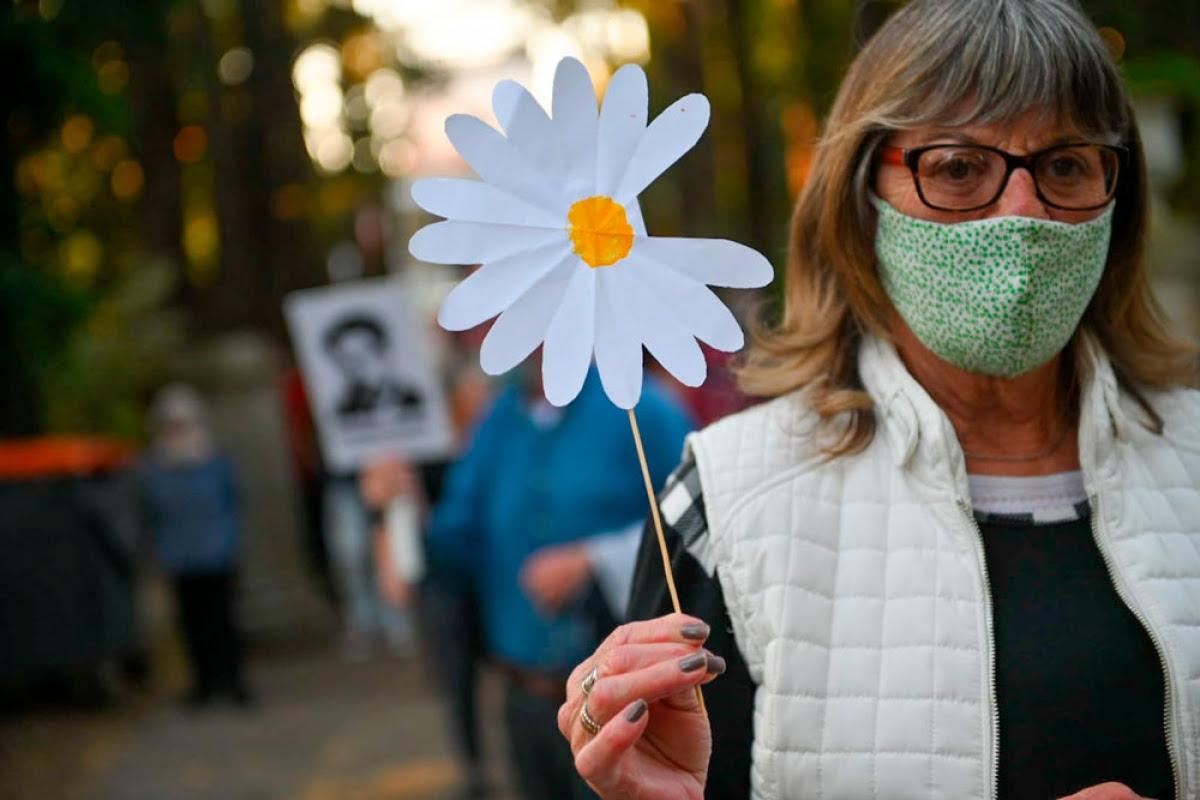 """Madres y Familiares denunció ante la justicia campaña de """"difamación, mentiras y calumnias"""""""