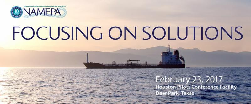 NAMEPA Focusing on Solutions February 23 College Park Texas