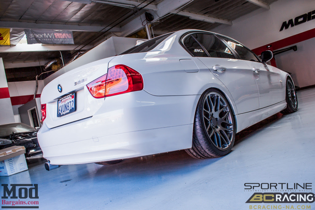 2007 bmw 328xi coupe mods