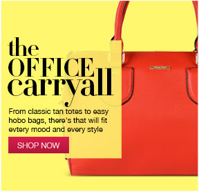 the office carryall