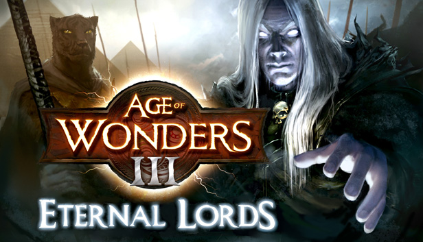 Age of Wonders III: Eternal Lords Expansion release