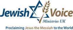 Jewish Voice Ministries UK