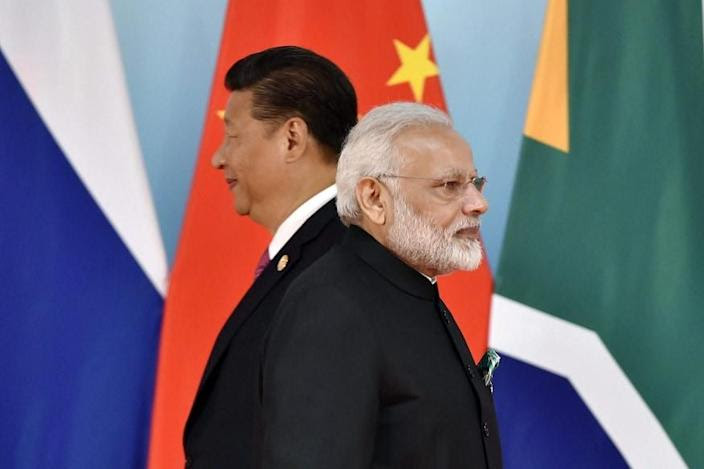 The Great Indian Trade Wall: From App Ban to Huawei Snub to Highway Hurdle, India Hits China Where it Hurts