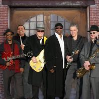 South Boulevard Band
