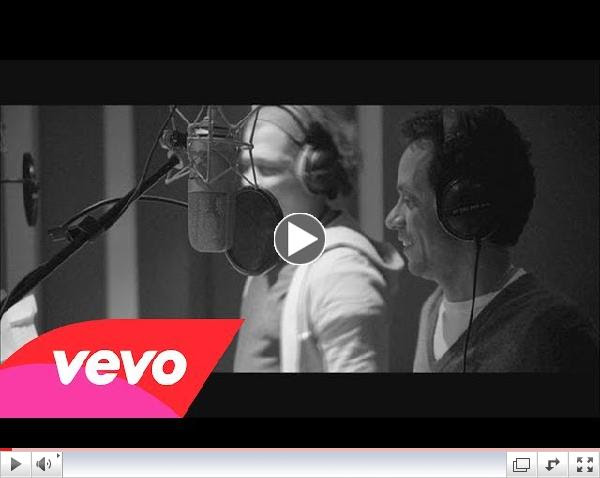 Carlos Vives feat. Marc Anthony - Cuando Nos Volvamos a Encontrar