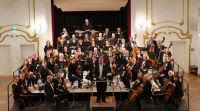 Optreden Holzkirchner Symphoniker