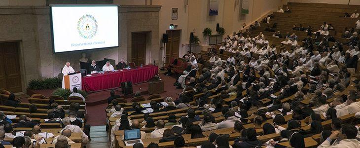 Enviados a predicar el Evangelio, después del Congreso para la misión de la Orden de Predicadores