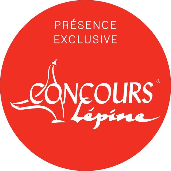 Macaron Concours Lépine International Paris