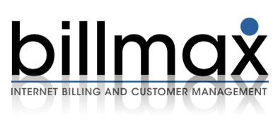 BillMax Logo