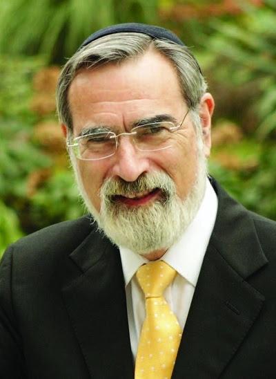 Джонатан Сакс